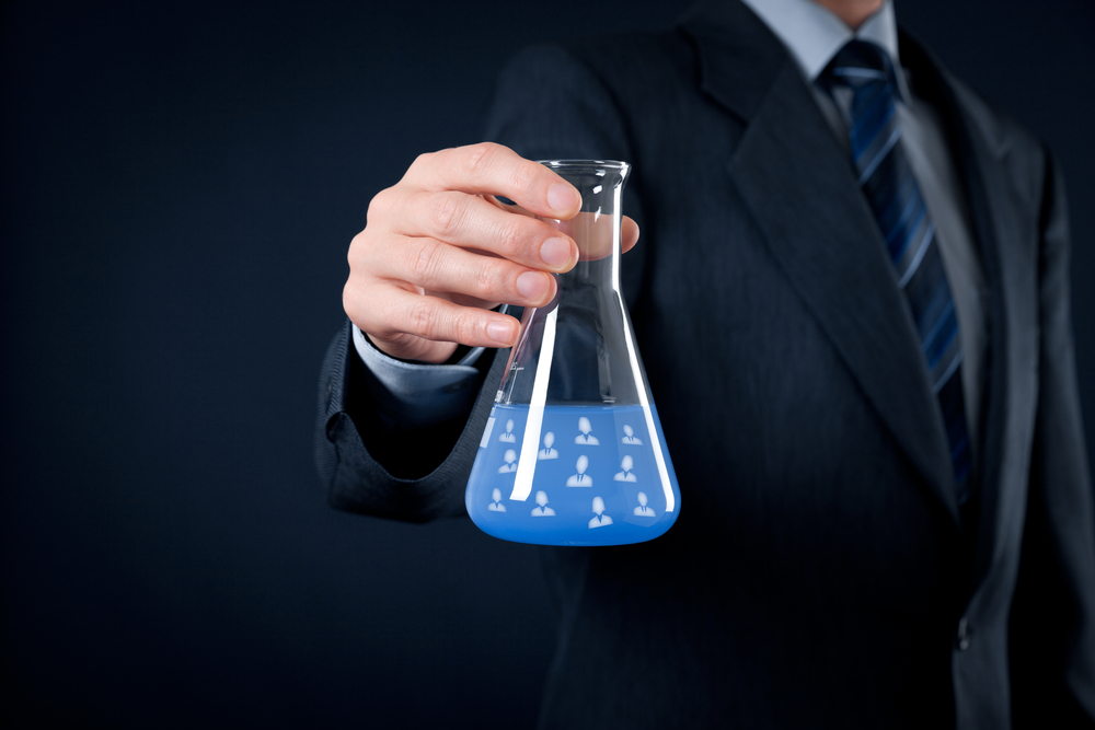Hiring Exceptional Leadership:  Defining Chemistry