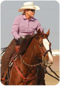 laura_riding_horse