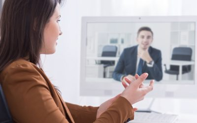 Interviewing in the Age of Pandemics: How to Get a Video Interview Right