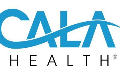 Search Completion Announcement – Ali Samiian for Cala Health