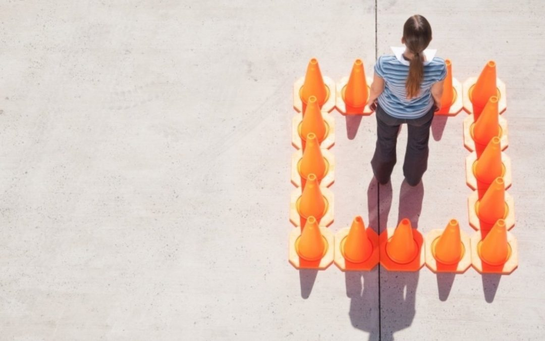 Hiring Roadblocks:  Backdoor References