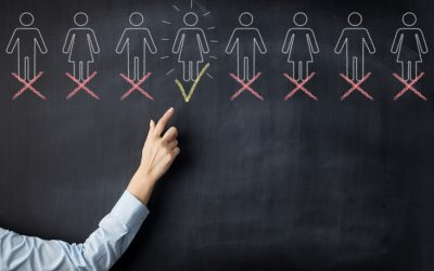 Selecting the Right CEO  for Your Company