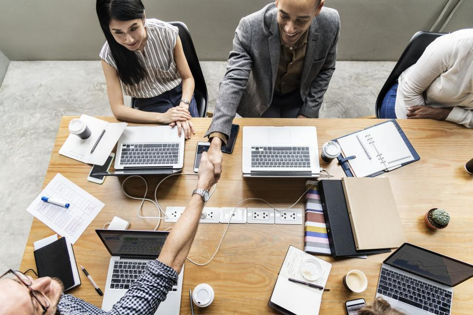 How Your Brand Impacts Attracting Senior Executives