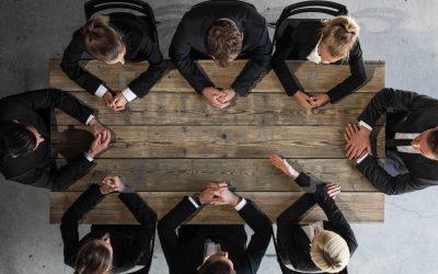 What Investors Look For in Leadership Teams