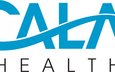 Search Completion Announcement – Cala Health