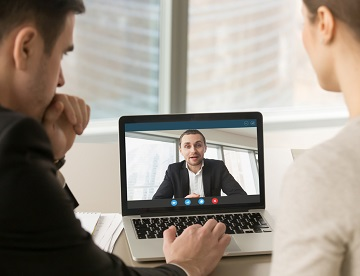 Remote Interviewing – Getting it Right